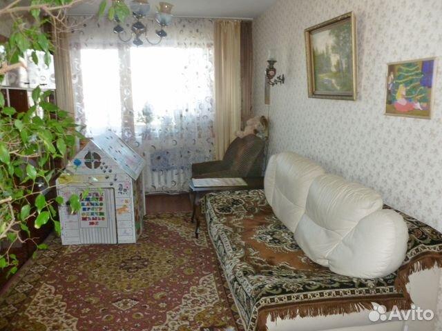 Продается четырехкомнатная квартира за 4 600 000 рублей. г Нижний Новгород, ул Адмирала Макарова.