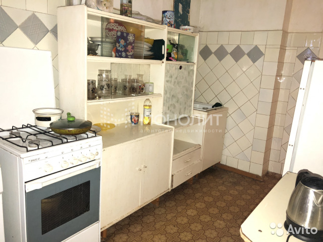 Продается двухкомнатная квартира за 2 800 000 рублей. г Нижний Новгород, ул Героя Советского Союза Прыгунова, д 16А.