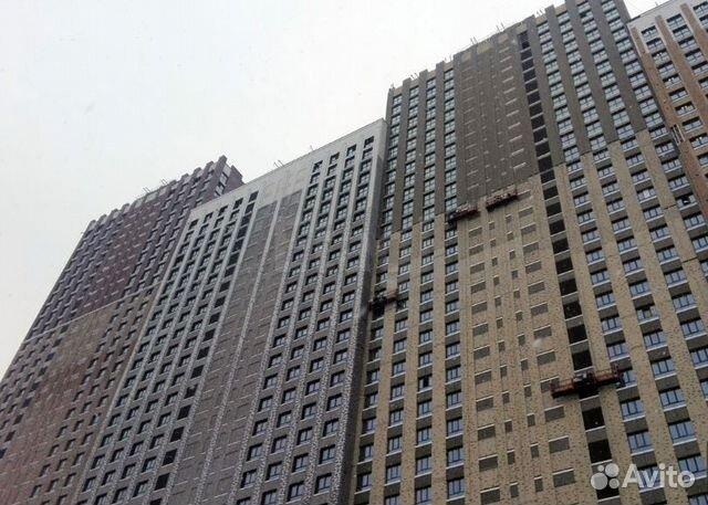 Продается квартира-cтудия за 5 670 000 рублей. г Москва, Ильменский проезд, д 14.