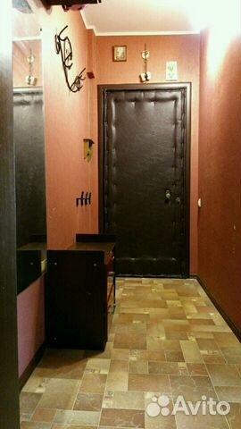 Продается двухкомнатная квартира за 2 800 000 рублей. г Нижний Новгород, ул Черняховского, д 18.