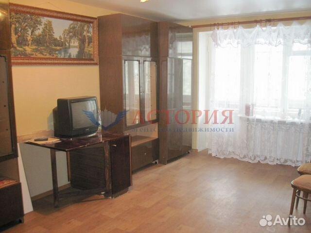 Продается однокомнатная квартира за 2 290 000 рублей. г Тула, ул Новомосковская, д 9.