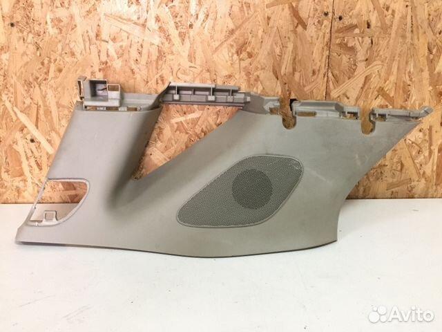 89026196331 Обшивка стойки задняя левая Infiniti Fx S51 3.7