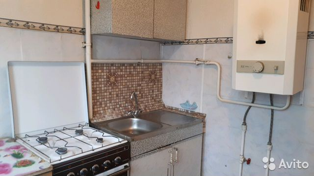 Продается однокомнатная квартира за 2 250 000 рублей. г Уфа, пр-кт Октября, д 142/4.