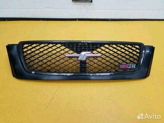 89625003353 Решетка STI2M Subaru Forester, SF5, EJ20