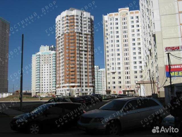 Продается четырехкомнатная квартира за 9 300 000 рублей. Московская обл, г Люберцы, Комсомольский пр-кт, д 24/2.