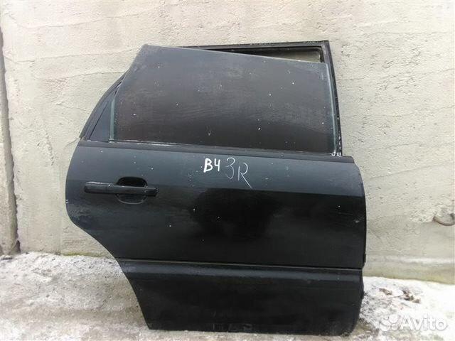 89026196331 Дверь задняя правая Volkswagen Passat B4 2E 1994