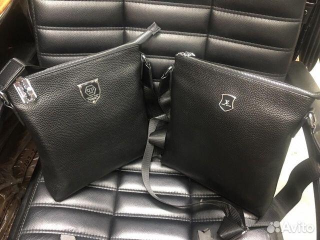 9405eb53c672 Мужская сумка планшет Louis Vuitton Thomas dm | Festima.Ru ...