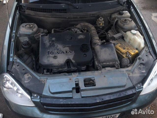 Купить ВАЗ (LADA) Priora пробег 110 000.00 км 2011 год выпуска