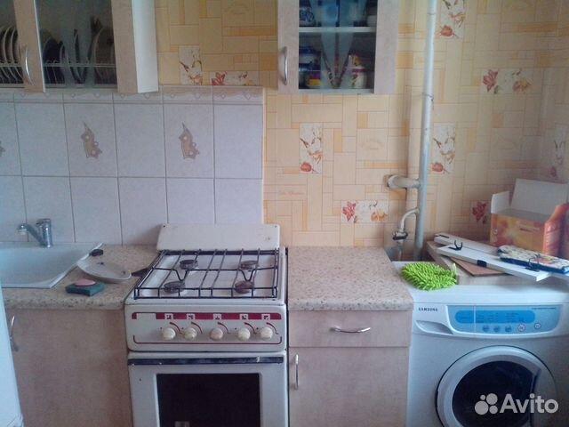 Продается однокомнатная квартира за 1 100 000 рублей. Пермский край, г Краснокамск.