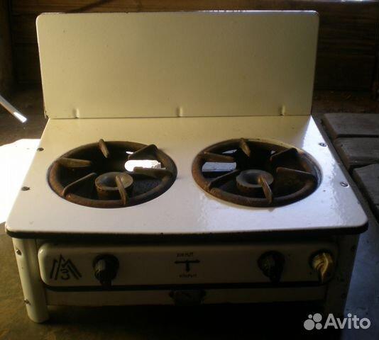 89005250288 Gas stove