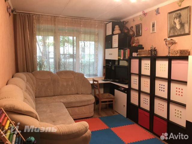 Продается однокомнатная квартира за 3 550 000 рублей. Московская обл, г Мытищи, Рупасовский проезд, д 3.