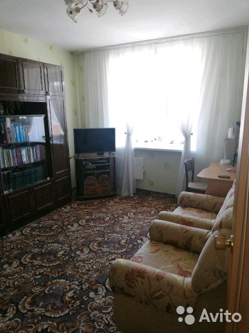 Продается однокомнатная квартира за 1 840 000 рублей. г Тамбов, ул Чичерина, д 15/2.