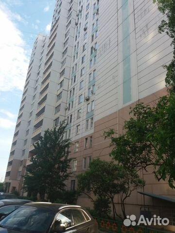 Продается трехкомнатная квартира за 7 300 000 рублей. Московская обл, г Балашиха, мкр Ольгино, ул Граничная, д 12.