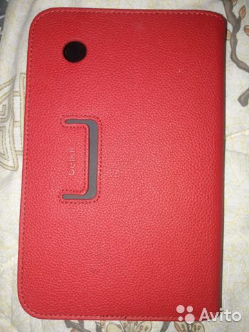 Чехол на SAMSUNG Galaxy Tab2 7.0 89649535227 купить 4