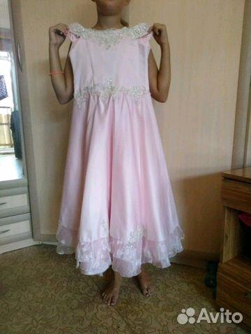 Платье детское 89061709643 купить 1