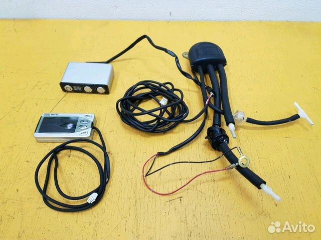 89625003353 Буст контроллер HKS Subaru Forester