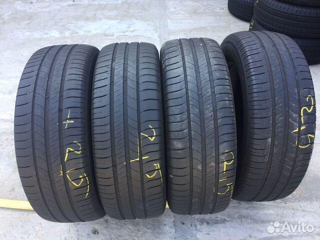 89211101675 205/60 R16 Michelin ES