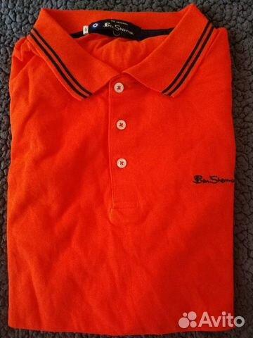 Polo тенниска Ben Sherman поло 89525540708 купить 1