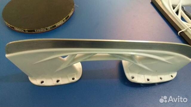 Новые стаканы CCM с несъемными лезвиями  купить 5