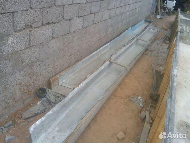 Желоб для бетона купить приемы подачи готовых бетонных смесей в конструкции
