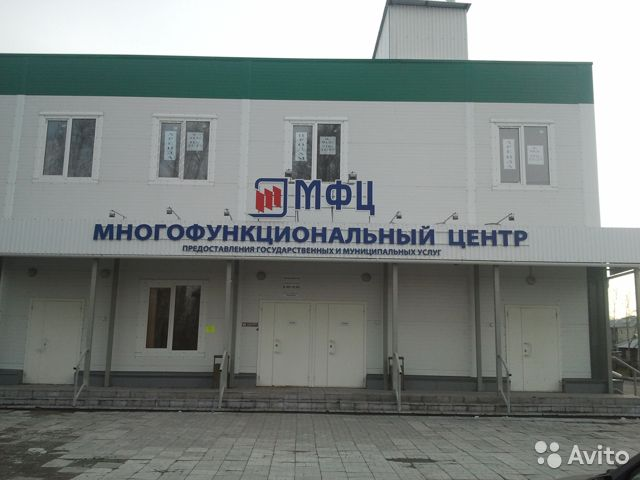 Торговое помещение, 27.8 м² купить 1