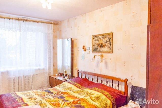 4-к квартира, 79 м², 4/9 эт. купить 10