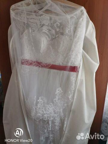Свадебное платье 89106773381 купить 5