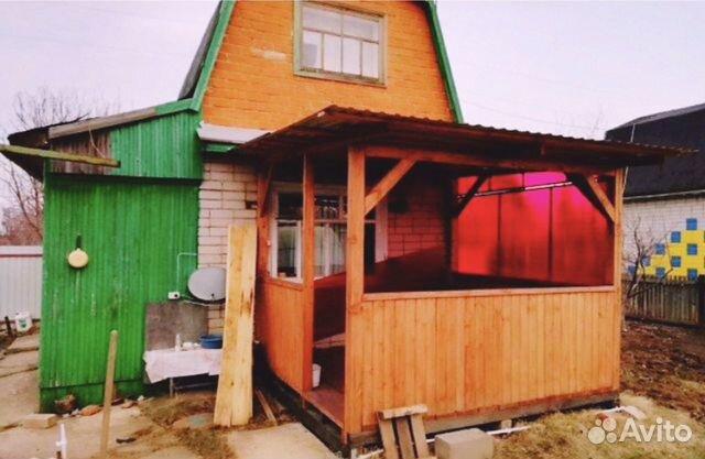 Дом 45 м² на участке 4 сот. 89172828386 купить 2