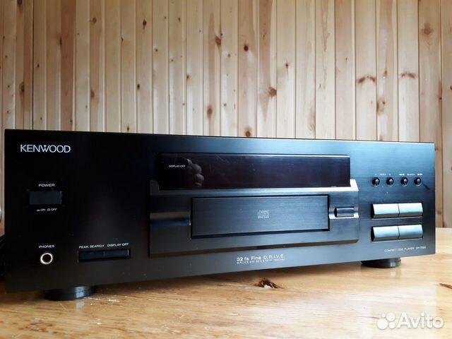 CD-плеер Kenwood DP-7090