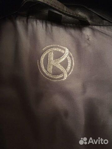 Куртка кожаная демисезонная  89056454254 купить 4