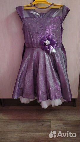 Праздичное платье  купить 2