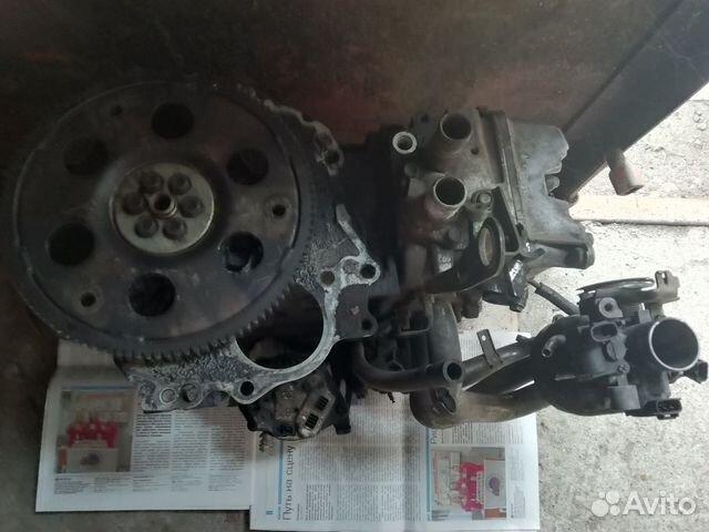 Двигатель Toyota duet  89039586998 купить 2