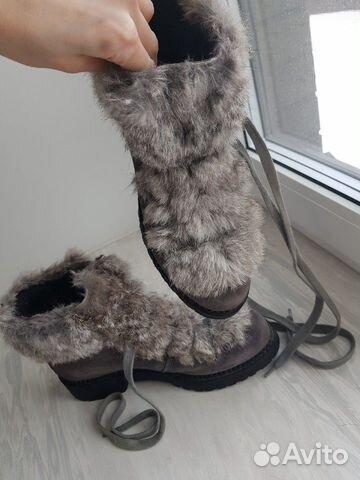 Ботинки 89115099047 купить 4