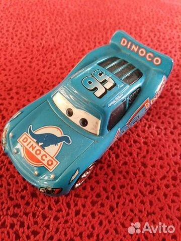 89141558580 Машинка из серии тачк