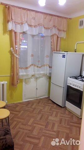 1-к квартира, 31 м², 3/5 эт.  89125916084 купить 4