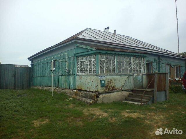 Дом 89 м² на участке 50 сот.  89009268761 купить 1