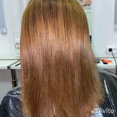 Наращивание волос 89855364553 купить 8