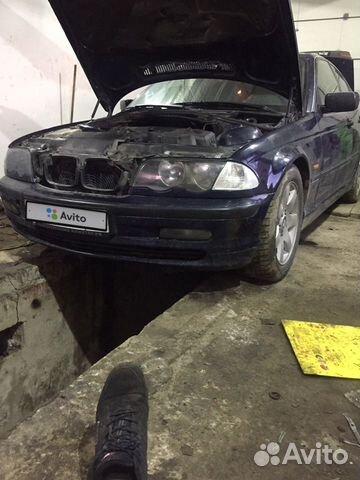 BMW 3 серия, 1998 купить 2