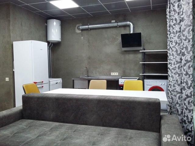 Студия, 35 м², 1/3 эт. 89116109408 купить 3