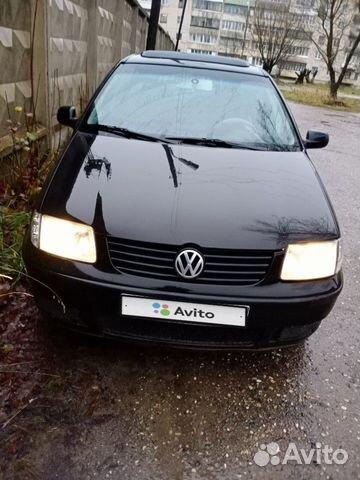Volkswagen Polo, 2000 купить 3