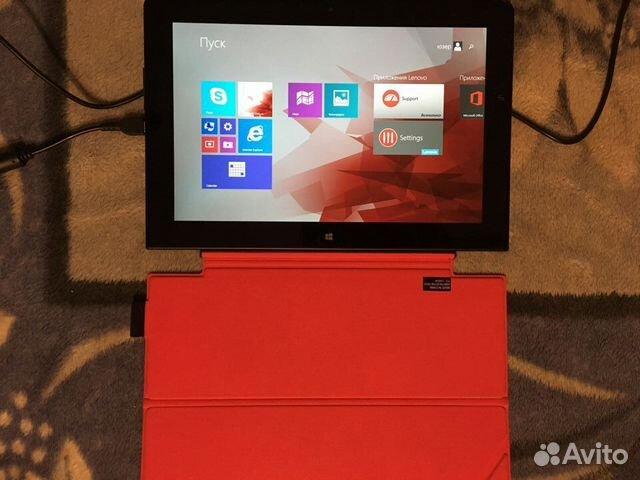 Планшет Lenovo ThinkPad 10