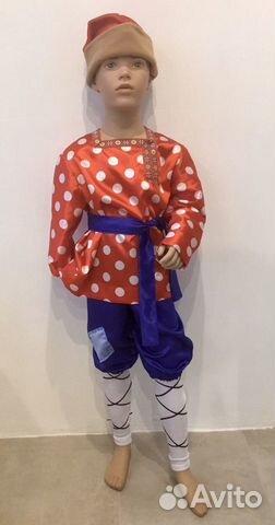 Емеля костюм напрокат 89379391677 купить 1
