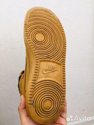 Nike SF AF 1 Größe 39 in 80999 München für 70,00 € zum
