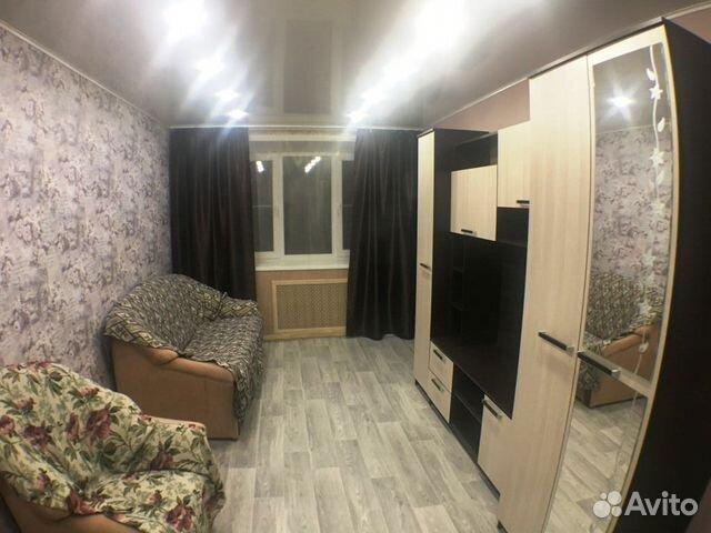 квартиры посуточно проспект Троицкий 166