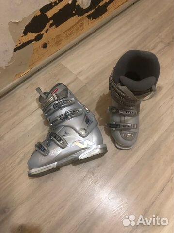 Горные лыжи детские 89638799736 купить 5
