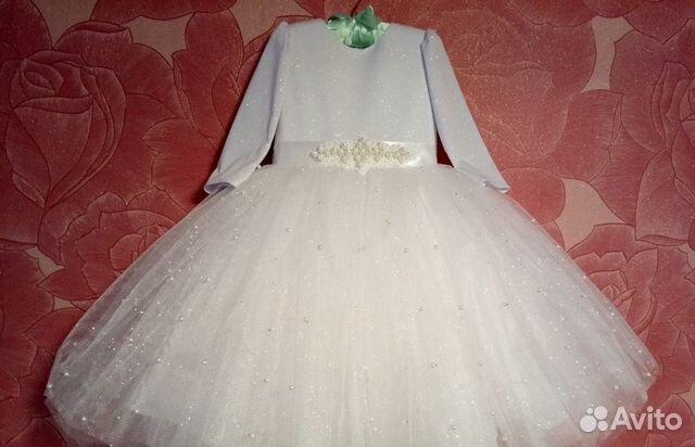 Платье рост. 110 89222005052 купить 1