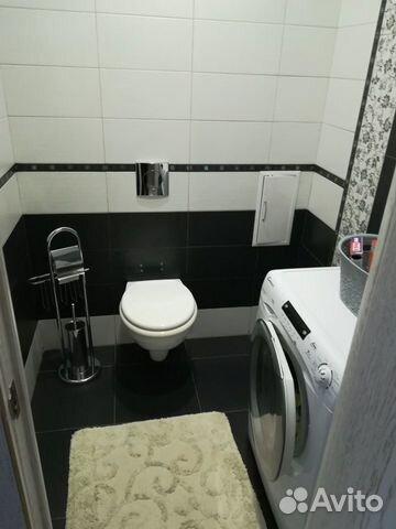 2-к квартира, 64.4 м², 7/9 эт. 89272570799 купить 4
