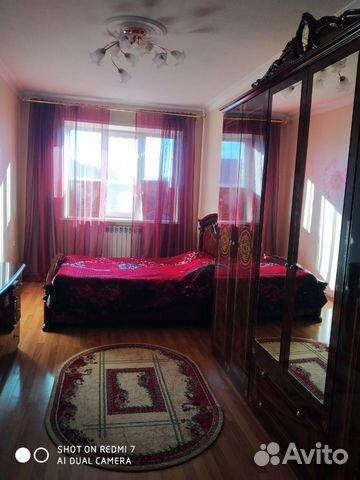 3-к квартира, 73 м², 2/3 эт. купить 2