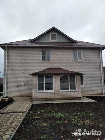 Дом 260 м² на участке 13 сот. 89273637923 купить 3