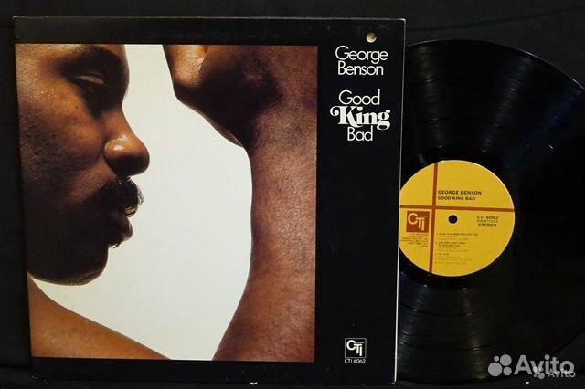 Коллекция LP - George Benson